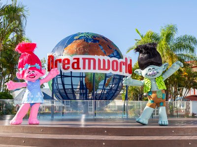 15% off Dreamworld & SkyPoint Tickets